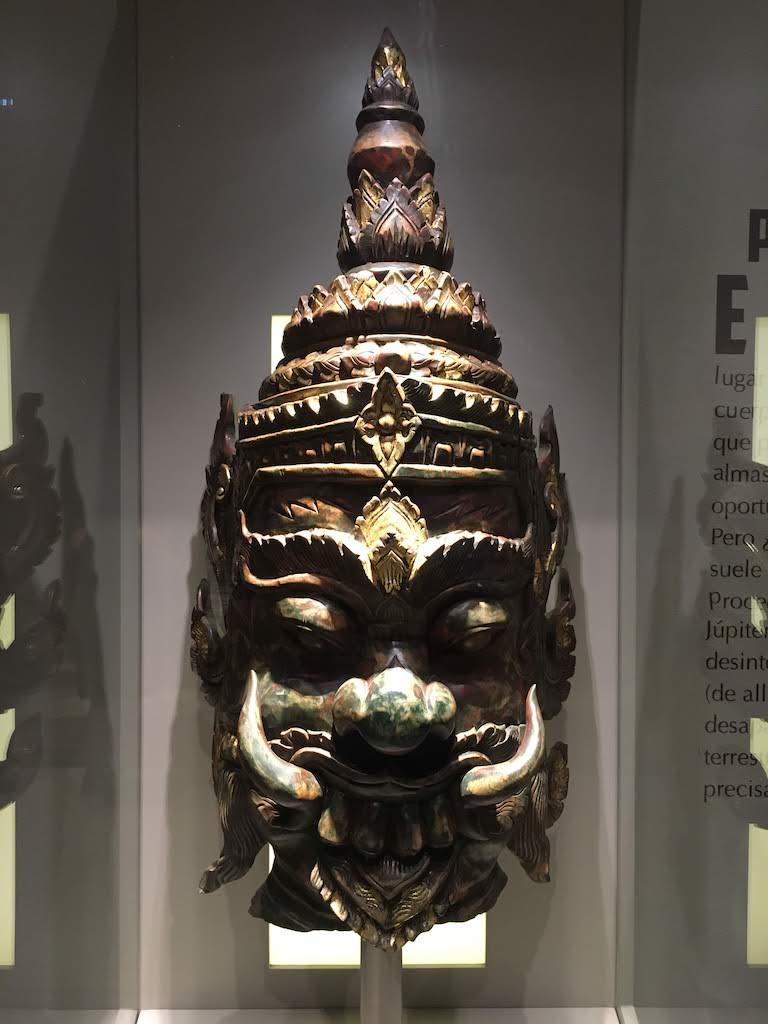 Gran Museo de Mundo Maya Merida