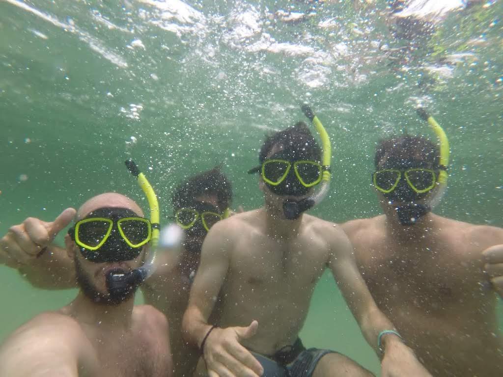 Cenote Ya Ku