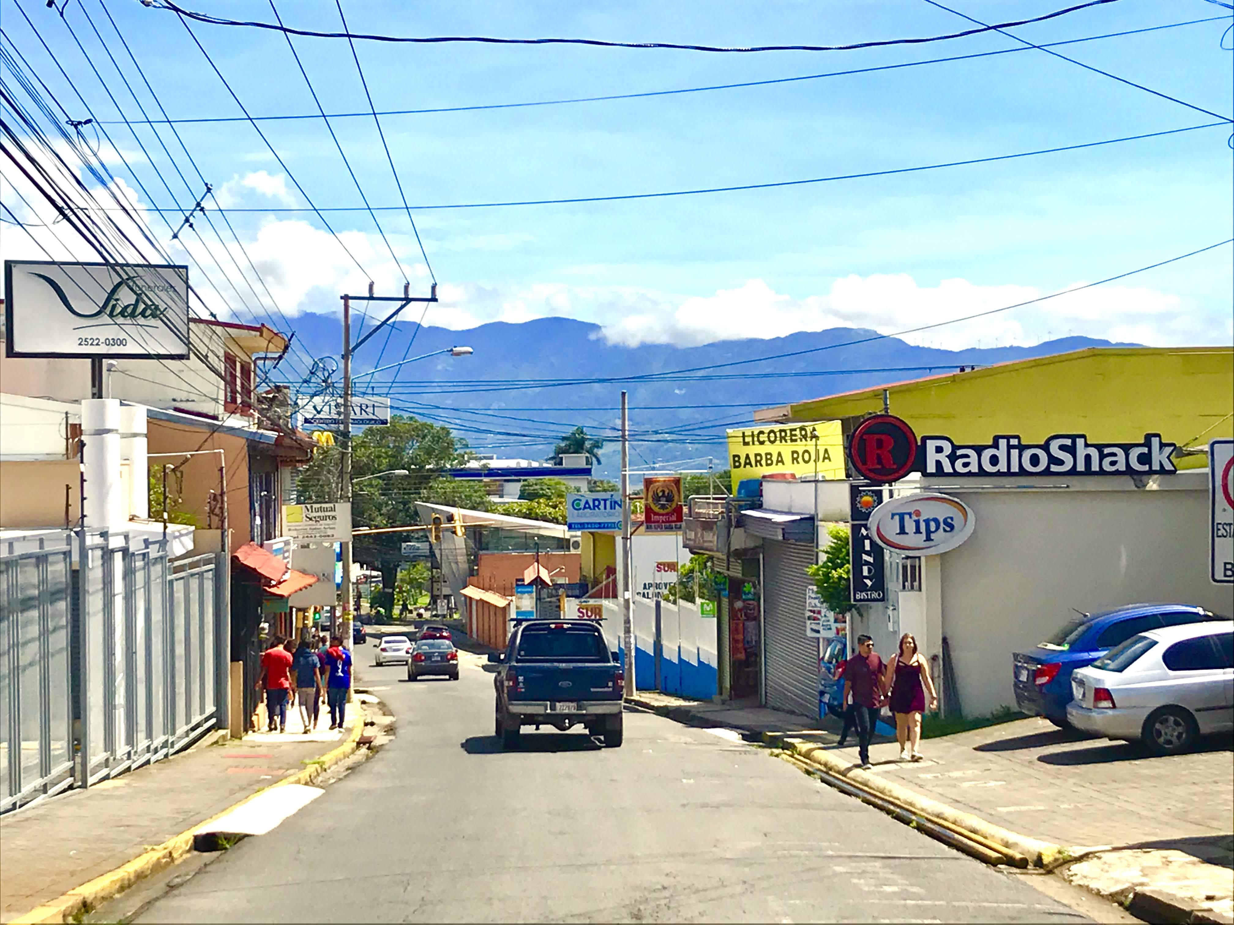 Ville Alajuela