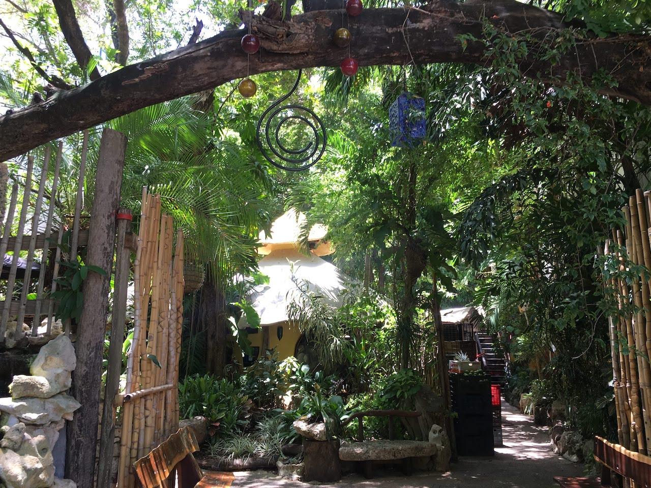Restaurant la cueva de chango