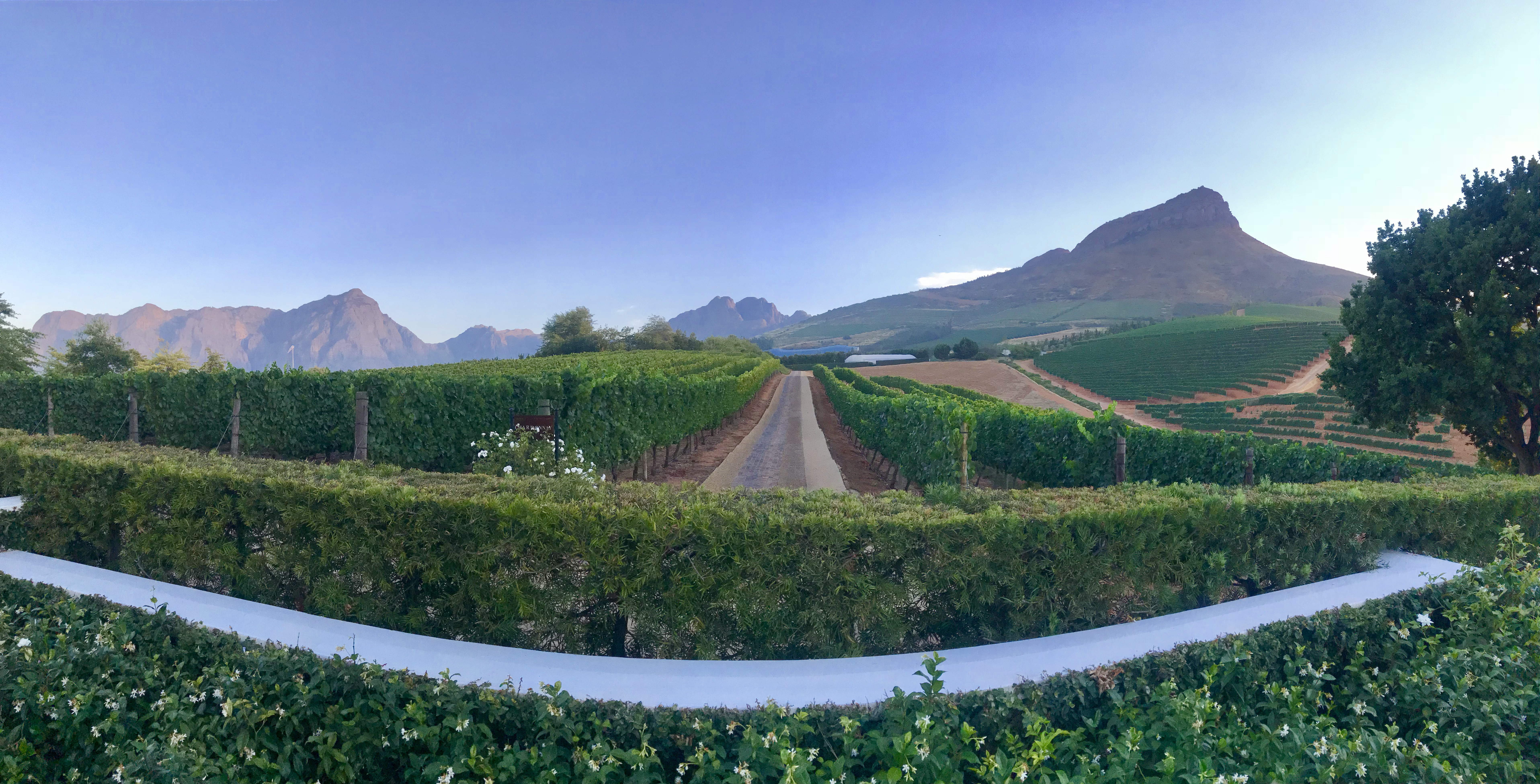 Zalze Lodge
